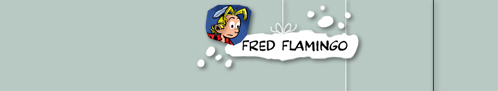 Fred Flamingo